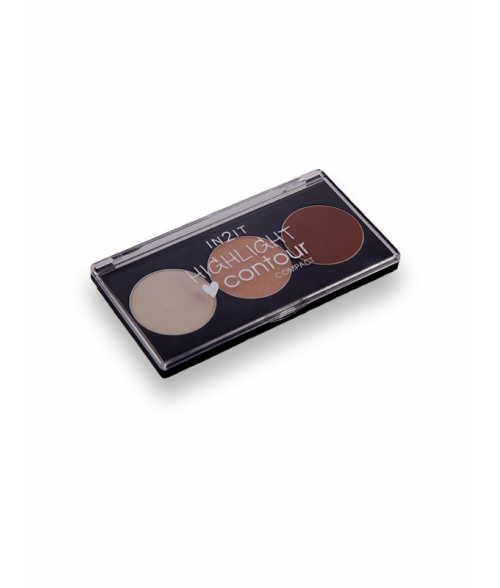 Highlight and Contour Compact