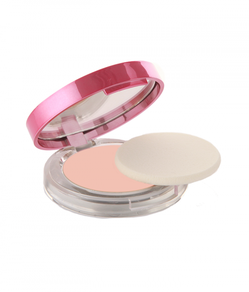 Oil Control and Oil Free Face Powder