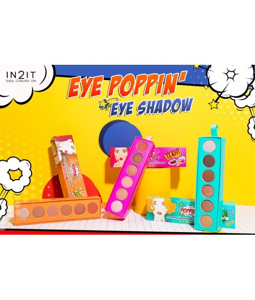 Eye Poppin' Eye Shadow